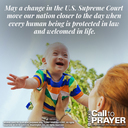 Novena for the Legal Protection of Human Life - Week 3