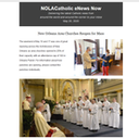 NOLACatholic eNews Now